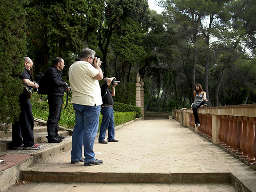 Making off | by Lui B. Photos