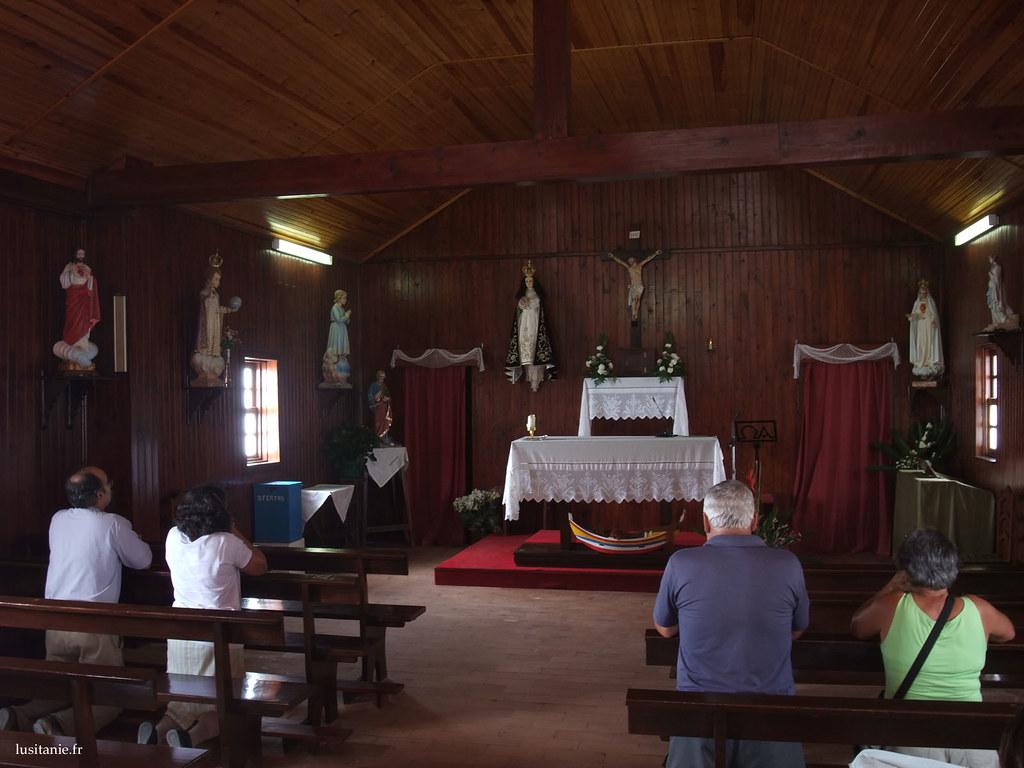 Une petite prière avant d'affronter la dure vie de vacancier