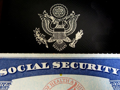 Social Security System | by frankieleon