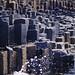 Come palazzi di una città, Giant's Causeway, Irlanda 1996