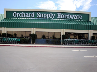 Orchard Redwood City Ca