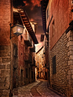 Albarracín (XX) (NO HDR) | by Jose Luis Mieza Photography