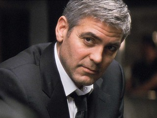George Clooney in Michael Clayton | by domingoobazajabonillojr.2007