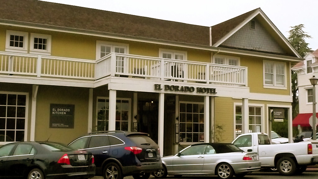 El Dorado Hotel New Mexico
