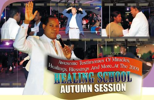 Healing School Of Pastor Chris | Awesome Testimonies Of ...