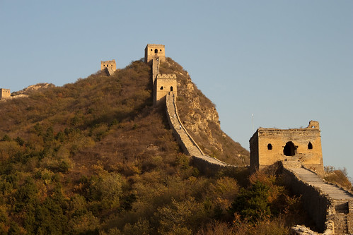 Great Wall of China | by matt512