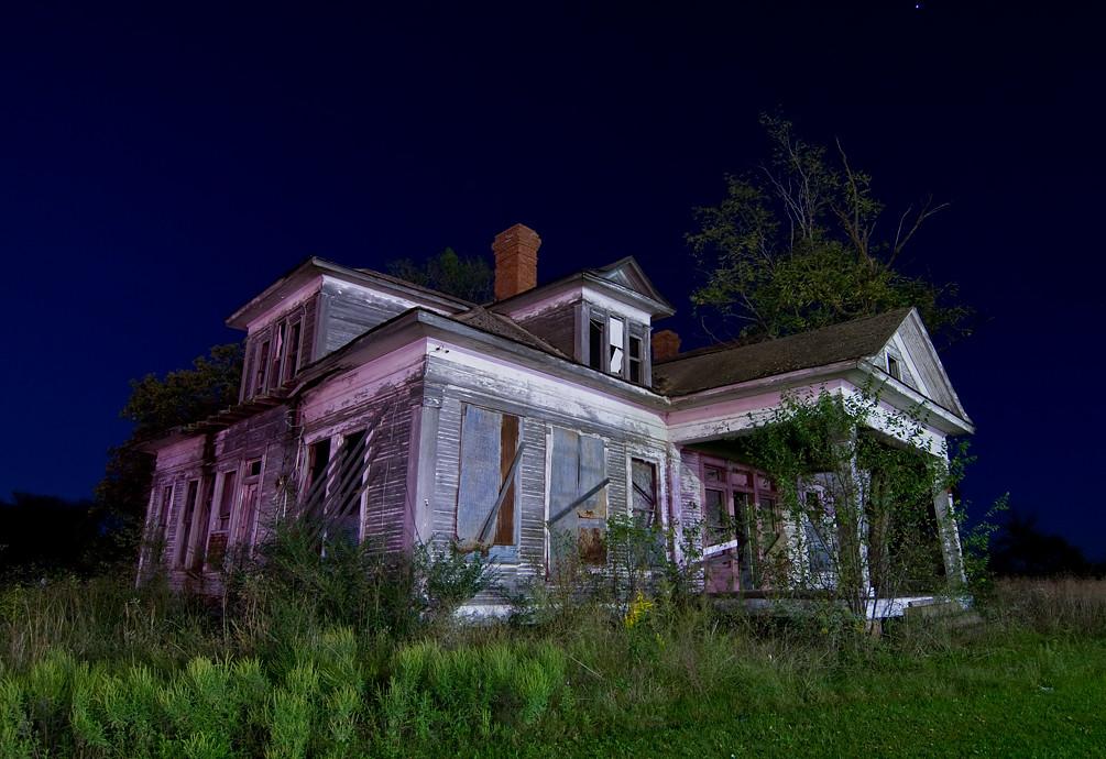 Fairfield house abandoned house fairfield texas view for Fairfield house