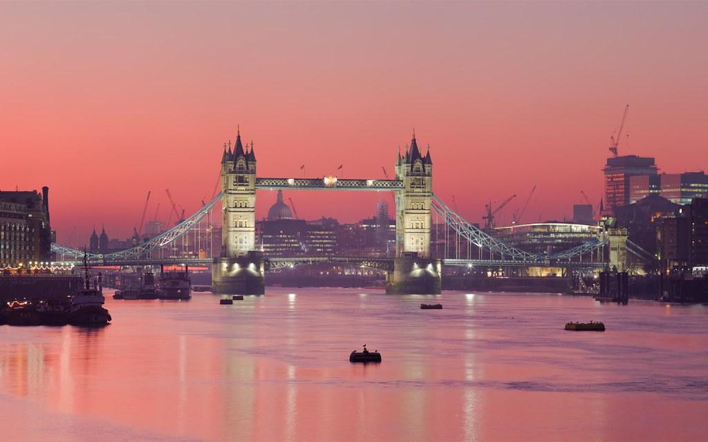 Images of Tower Bridge London England Tower Bridge Skyline