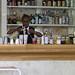 Bartender @ The Standard Grill