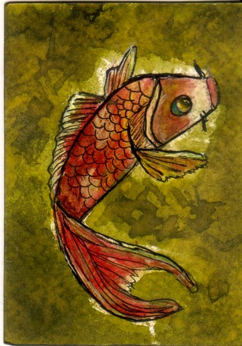 Koi1a-available | by Lynne Larkin