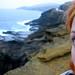 cherie cliff eye