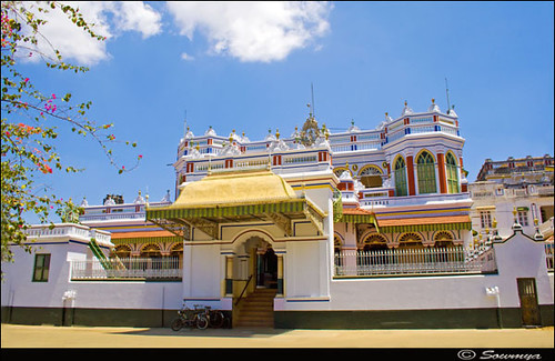 Chettinad Palace | Karaikudi | Shot @ Karaikudi (Chettinad),… | Flickr
