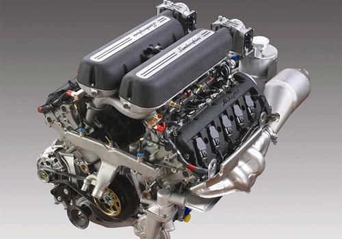 Lamborghini gallardo engine for sale