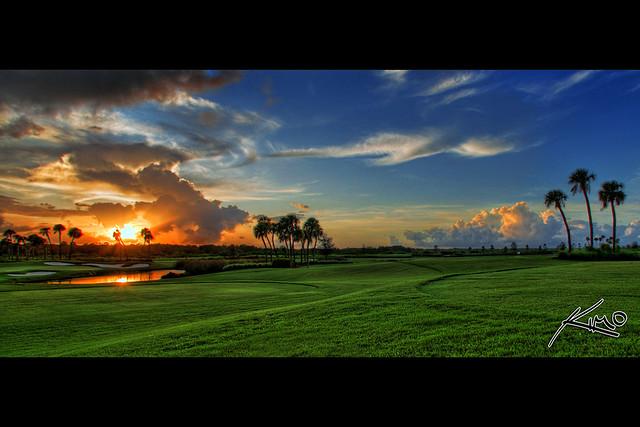 Jupiter Golf Course - Jupiter, Florida | Details about ...