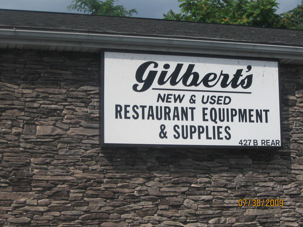 Used Restaurant Equipment Place In Wilmington Nc