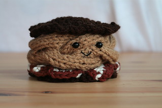 Crochet and knit choinkwich | by alicia954