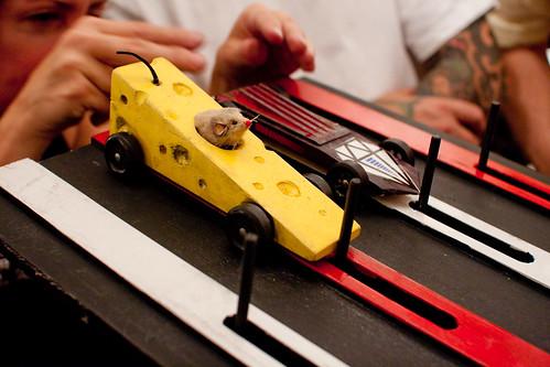 Pinewood Derby Car Design Templates