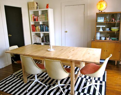 IKEA NORDEN Dining Tables | Flickr