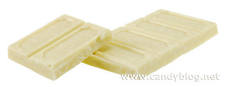 Swiss Army Energy Bar Chocolate - White Chocolate with Guarana & Coconut | by cybele-