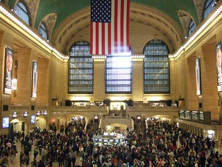 Grand Central Station, New York City | by ollyj