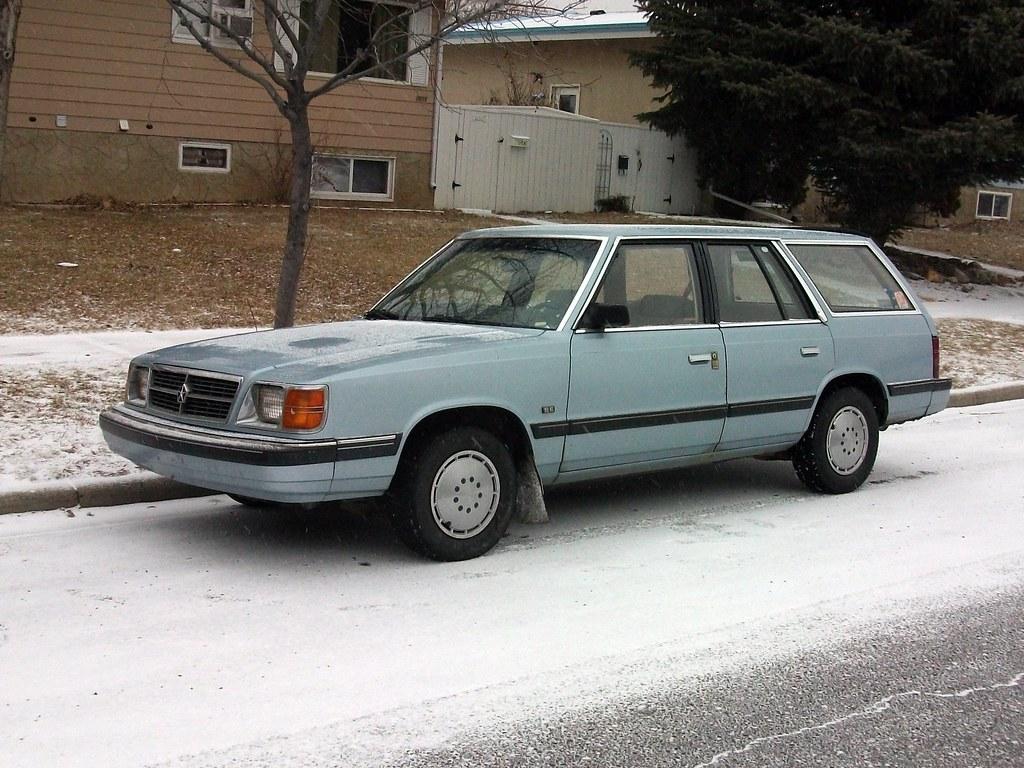 Dodge K Car For Sale