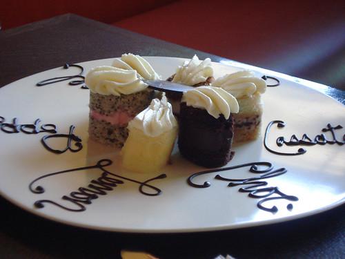 Free Cake Tasting Downingtown Pa
