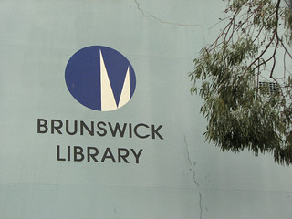 Brunswick Library | by LaKatoya