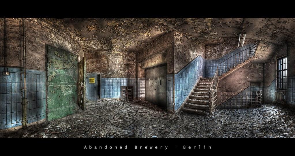 abandoned brewery berlin abandoned brewery berlin. Black Bedroom Furniture Sets. Home Design Ideas