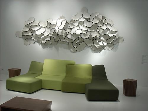 kvadrat clouds ligne roset confluences p nigro flickr. Black Bedroom Furniture Sets. Home Design Ideas