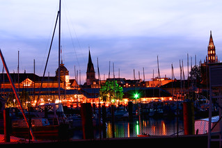 Constance marina at night | by Galaxyquest