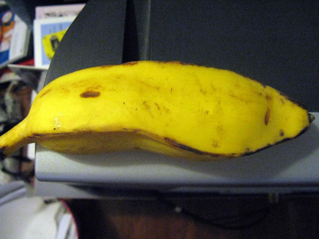 Banana Pear And Chocolate Cake
