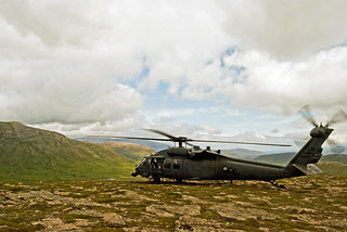 HH-60G Pave Hawk | by Hesweptlime
