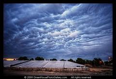 Mammatus Clouds Over Courtland | by rhythmandcode