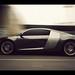 P&S: Audi R8