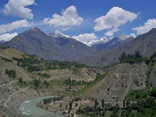 The Astore Valley in the Northern Areas of Pakistan - July 2009 | by SaffyH