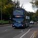 Metrobus Preston park