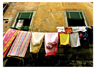 clothesline | by Ashlee Patten