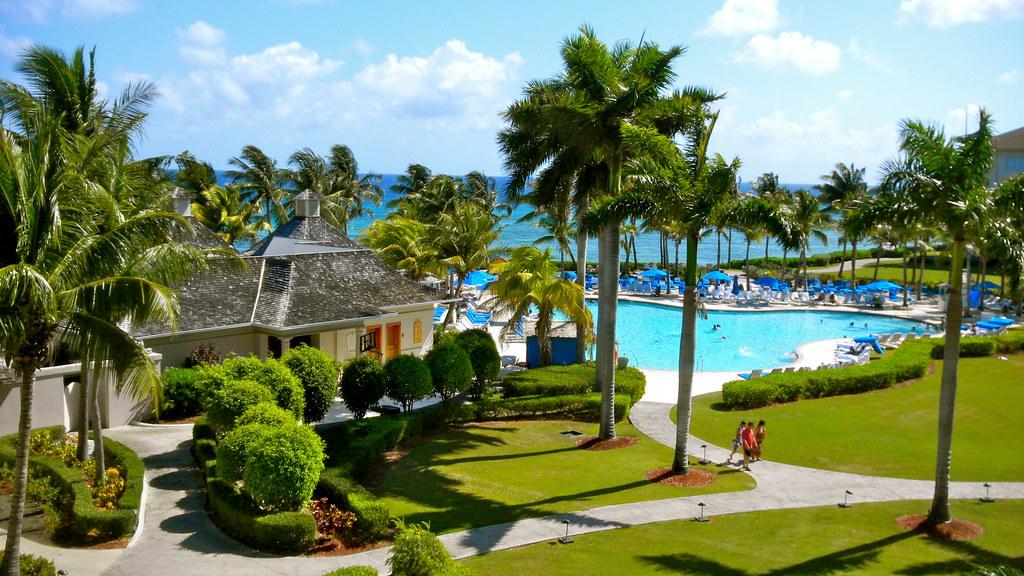 Ritz Carlton St John Virgin Islands