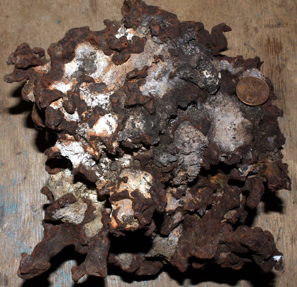 Native Iron For Sale - e-Rocks Mineral Auctions