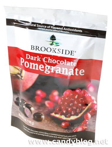 Brookside Dark Chocolate Pomegranate | by cybele-