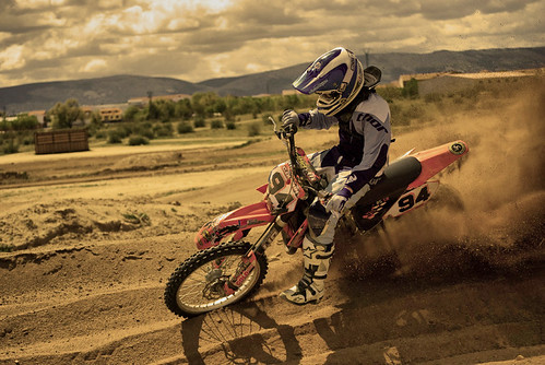 Motocross Sonseca | by MoWy.