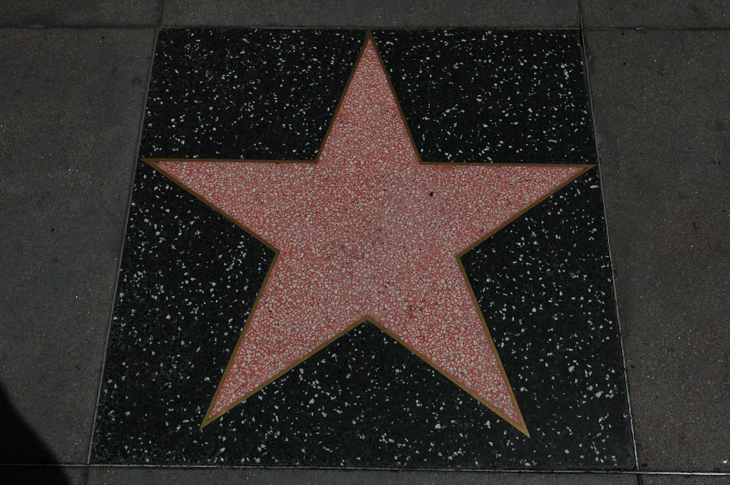 the hollywood star essay The following is a list of the stars' actual locations on the hollywood walk of famethe list does not include a star's name until his or her actual award ceremony, as on multiple occasions and for various reasons stars have been withdrawn prior to the award ceremony.