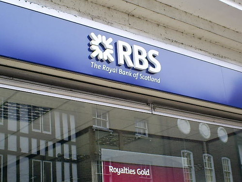 RBS Creates 'Open Experience'