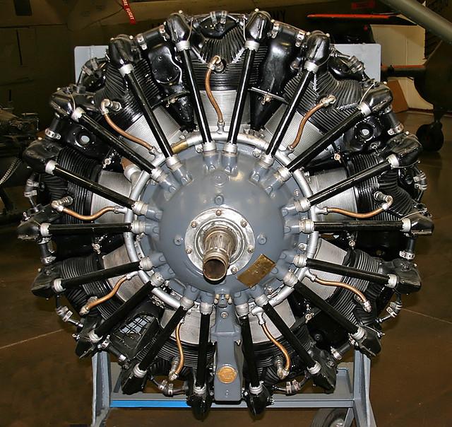 Pratt & Whitney R-985 Wasp | T...