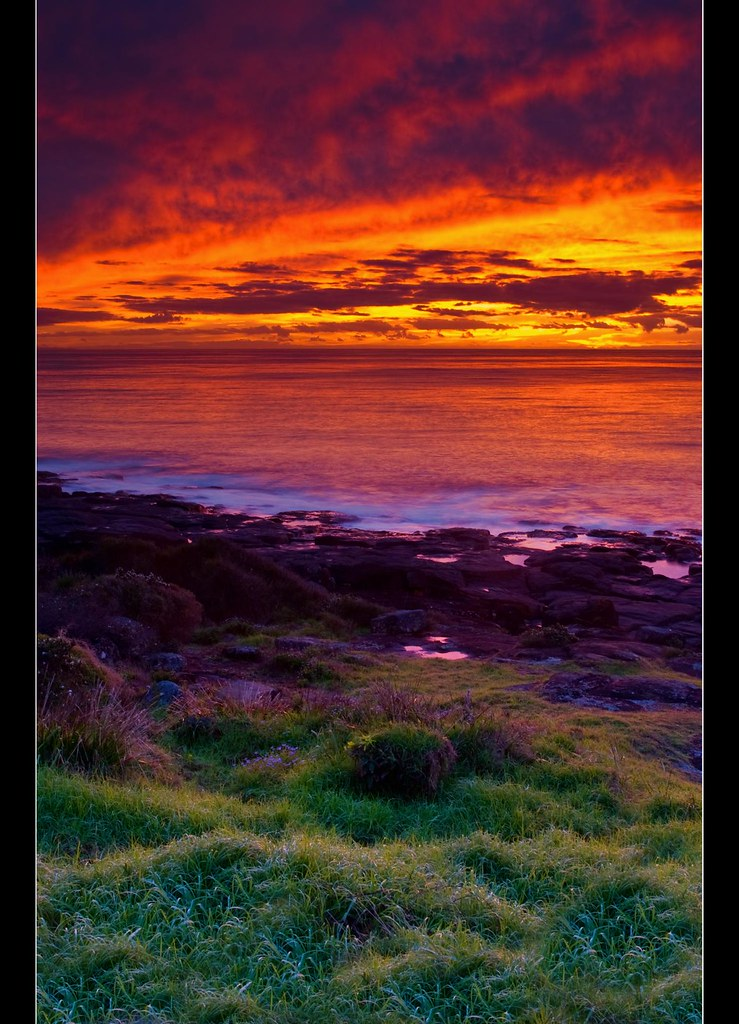 red sky at dawn sailor forewarned another from