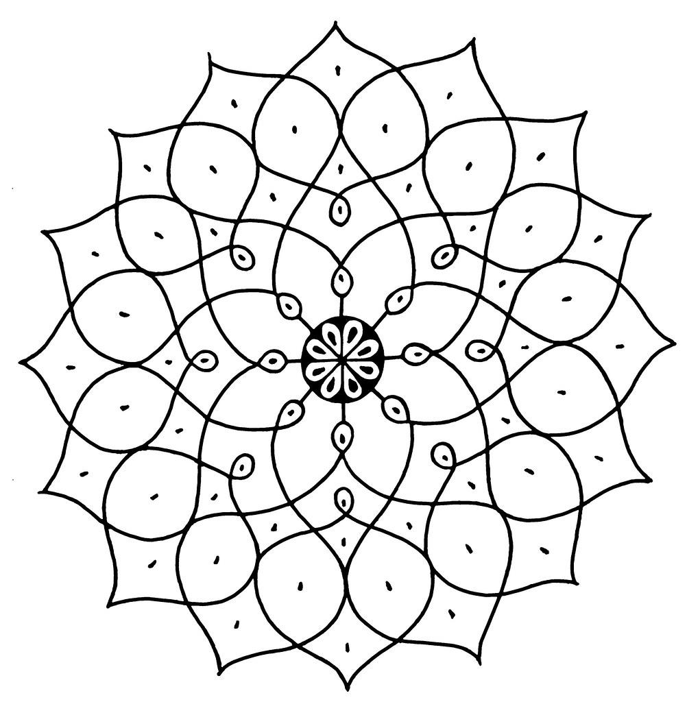 Asombroso Libro De Colorear De Mosaico Molde - Dibujos Para Colorear ...