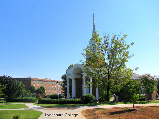Lynchburg College Reserved Roomes