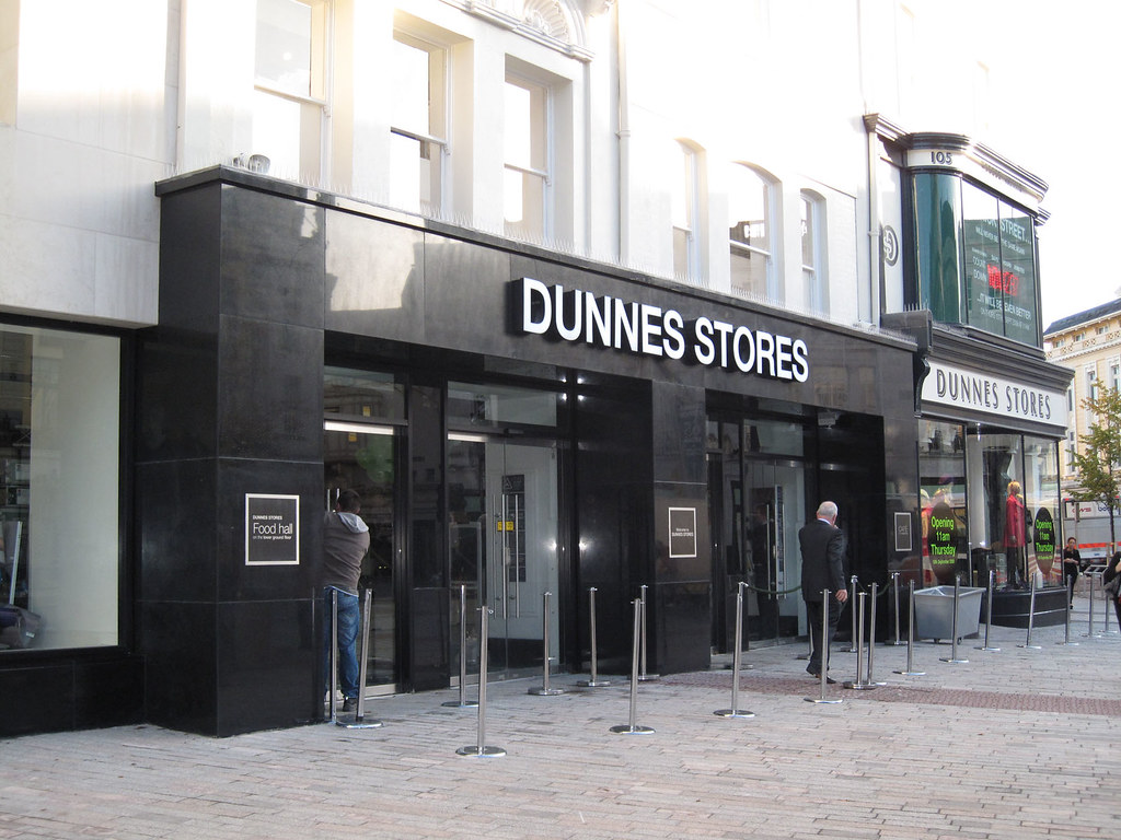 Dunnes Stores Clothes Online