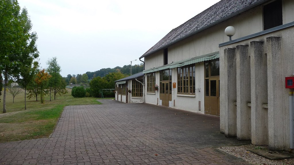 centre de vacance malakoff