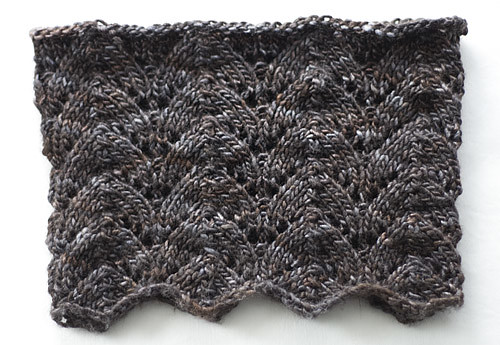 Crofter's Cowl #1 | by chavala